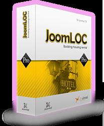 Joomloc-PRO 1 channel Manager PMS